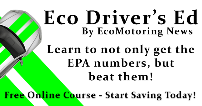 Eco Driver's Ed Header